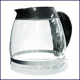 Black & Decker ABD515B Replacement Carafe