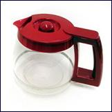Cuisinart Coffee Maker Heating Element Replacement : Cuisinart DCC-1200 Replacement Carafe