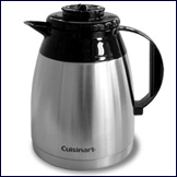 Cuisinart Coffee Maker Replacement Decanter : Cuisinart DTC-975 Replacement Carafe
